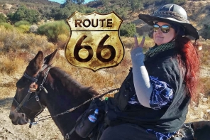 Explore New Trails: Horse and Mule Trail Riders in the 805 Meetup
