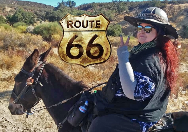 Explore New Trails: Horse and Mule Trail Riders in the 805 Meetup | SLO Horse News