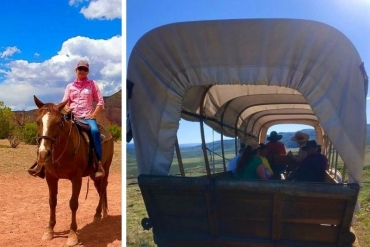 Riding the Wild West Horseless: A SLO County Resident's Epic Adventure