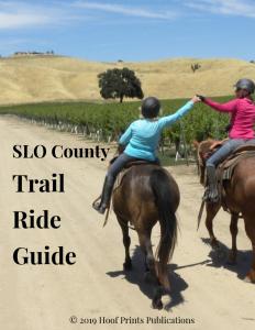 SLO County Trail Ride Guide