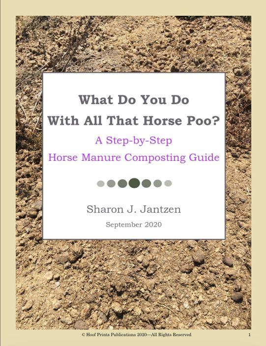 Step-by-Step Horse Manure Composting Guide